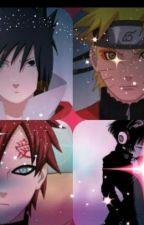 venganza,secretos y amor (naruto,gaara y sasuke) by anabel-yas