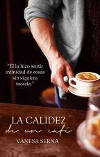 La calidez de un café ©  by Secretosville