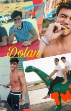 The Dolan Twins Imagines/Stories by Bromieomie847