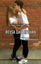 Reysa dan Reyhan by IndahPurnamaSari5