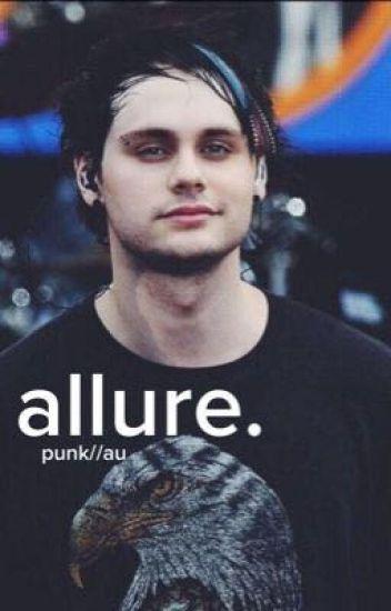 allure. (punk//au)