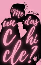 ¿Me das un chicle? (Chicles Dulces de Chocolate) #1 by KaluAngim