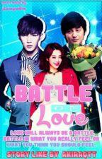 Battle of Love by AkiraQtt