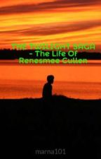 THE TWILIGHT SAGA - The Life Of Renesmee Cullen by marna101