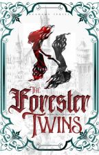 The Forester Twins by yourNightmareWriter