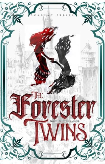 Badge Academy Series 1: The Forester Twins