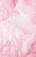 baby boy ☽ jolinsky by jolinskyaf