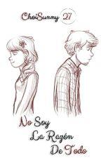 No soy la razon de todo •Pinecest• by ChoiSunny27