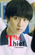 The Thief [Do Kyungsoo Fanfiction] by squishyboy