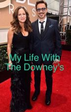 My Life With The Downey's by downeylove65