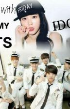 Sex with my BTS idols by AileenByunPark