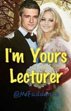 I'm Yours, Lecturer by McFadden12
