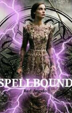 SpellBound by plslds