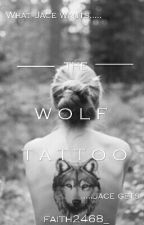 The Wolf Tattoo  BoyxBoy [Crossdresser] COMMING SOON by faith2468_
