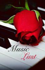 Music of Lust by Aikkochan