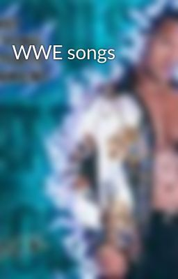 WWE songs