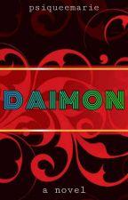 Daimon by OneEyedPurpleAddict