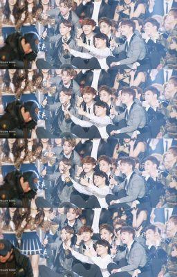 Tổng hợp fanacc EXO