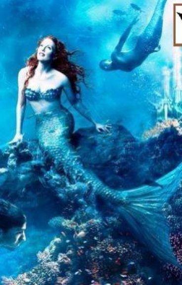 Poseidon's progeny