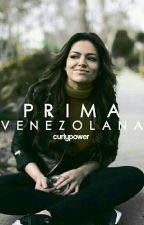 Prima venezolana »h.s by curlypower