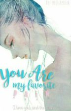 You Are My Favorite Pain by mel_iyy