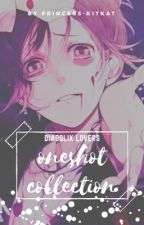 Diabolik Lovers Oneshot Collection (( finished )) by Princess-KitKat