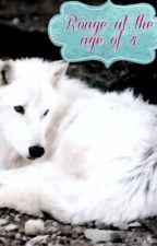 Rouge at the age of 4 (Book One Of Rouge Series ) [Hiatus] by BTSLOVEALLTHEWAY