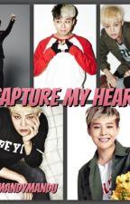 Capture my Heart (G-Dragon Fanfic) by mandymandu