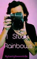 I Study Rainbows by LarryJonnorLife
