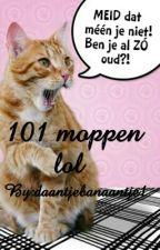 101 moppen by daantjebanaantje1