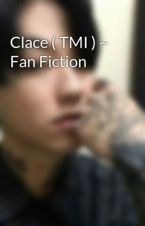 Clace ( TMI ) ~ Fan Fiction by sleepeatRepeat_