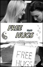 """Free hugs"" [Fanfic Brittana] by Heya69"