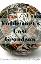 Voldemort's Lost Grandson (PJO/HP) by Chaotic_Angelsass