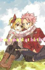 Mermaid at Birth { NaLu | Re-Edited } by -pearlyy