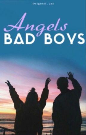 Angels Bad Boys by original_jay