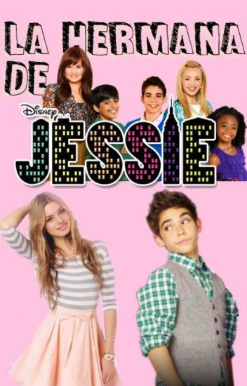 jessie (luke ross y tu)