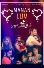 MANAN-LUV by pjainn