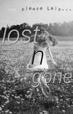 lost n gone. (Criminals Minds) by hoseoksnoseflutesolo