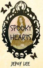 Spooky Hearts by Jepoylee