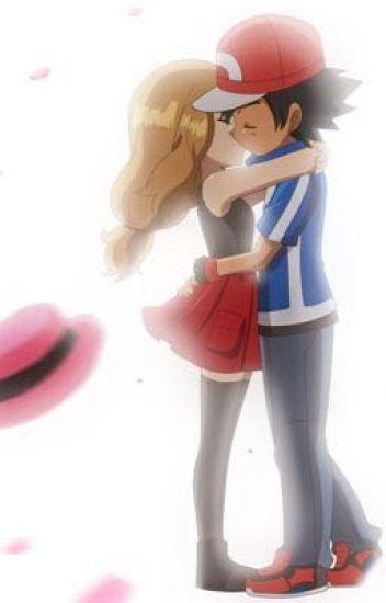 Pokemon X/Y: conociendo las regiones.! (Amourshipping)