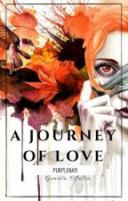 A Journey of Love by purplenayi
