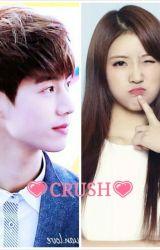 Crush by JiHuaLi