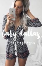 baby dallas // bhg by voidhayes