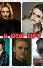 A New Life(twilight saga) by kayna-star