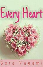Every Heart by SoraYagami_
