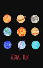 zodiac fun by jazzymonday