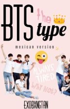 -; bts the type {mex} by exobxngtan