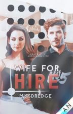 Wife For Hire (slow updates) by Dredge116