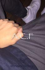 Babyboy ACF by annaleepelayo