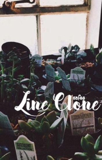 line clone ➕louis